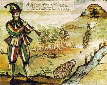 oldest-known-picture-of-the-Pied-Piper